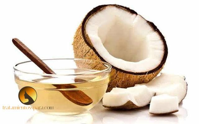 aceite de coco para tratar dolores de articulaciones