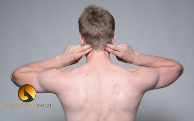 causas y tratamientos para dolor de cabeza para atras