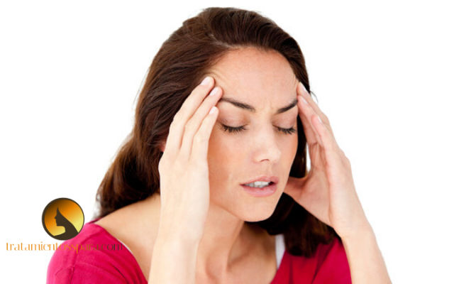 como aliviar cefalea tensional