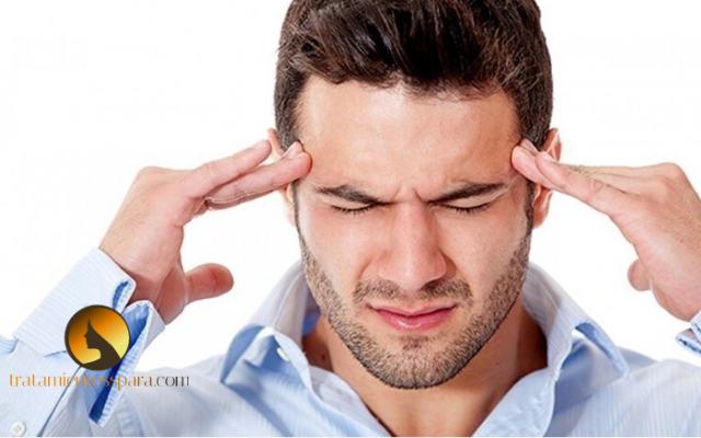 como aliviar dolor de cabeza rapidamente