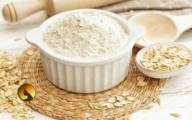 crema de avena para las alergias de la piel