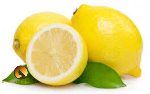 limon para blanquear los dientes