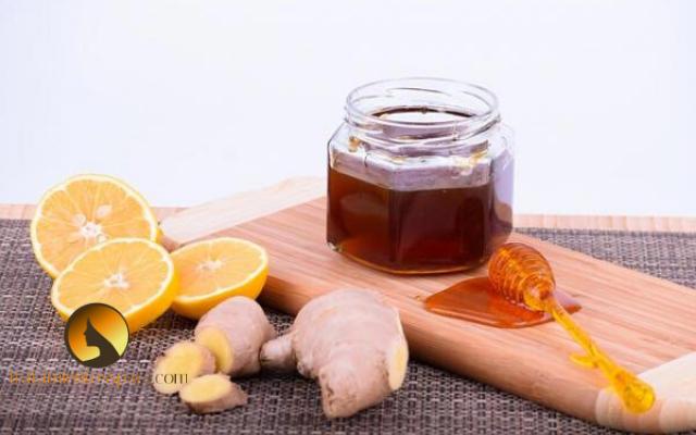 miel jengibre y limon para dolor de cabeza lado izquierdo