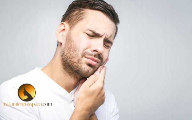 como curar un dolor de muela